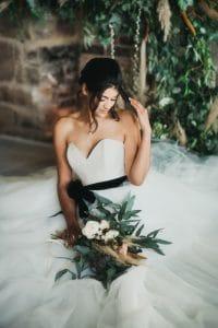 Lyn Ashworth Camelia wedding dress. Ellison Gray Bridal Boutique in Durham are Lyn Ashworth stockists in the north east.