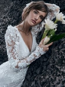 Cruz wedding dress by sottero and midgely available at ellison gray bridal in durham uk north east