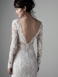 Cory wedding dress by sottero and midgely available at ellison gray bridal in durham uk north east